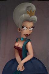 Queen Dagmar