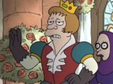 Prince Merkimer