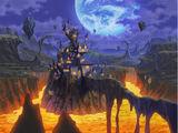 Episode I: Prince of the Netherworld