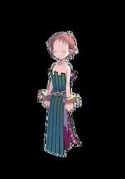 Healer (Male)