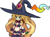 Swamp Witch (Disgaea 5)
