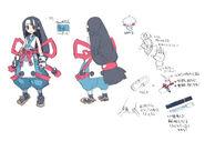 D2 Yukimaru Concept