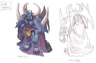 D1 Baal Concept