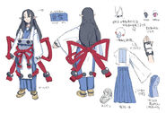 D2 Fubuki Concept