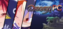 Disgaea PC Banner