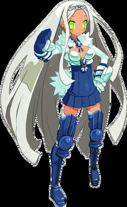 D3 Sapphire