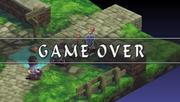 Game Over Disgaea 2