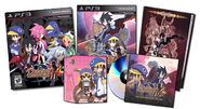 Disgaea 4 US Collectors Edition