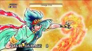 Omega Fire-D4