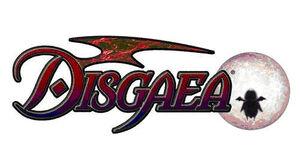 Disgaea-logo