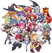 DD2 DLC Characters