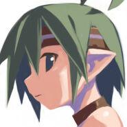 Female Warrior d1p