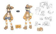 D2 Thief Concept