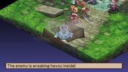 Capturing Enemy Disgaea 2
