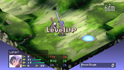 Level Up Disgaea PSP