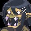 MW Zombie Asagi Envy