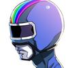 Prism Ranger (Prism Blue)