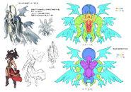 Aurum Boss 2 Sketch d3