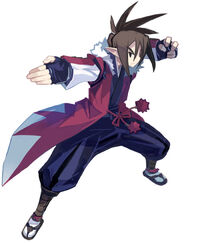 Dis2-samurai