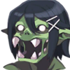 MW Zombie Asagi Glutonny