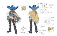 D2 Gunner Concept