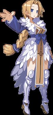 Female angel DD2