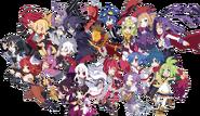D4 DLC Characters