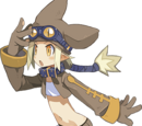 Thief (Disgaea D2)