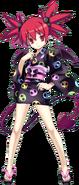 CE Etna - Kimono