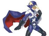 Masked Hero (Disgaea 3)