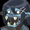 MW Zombie Asagi Jealousy