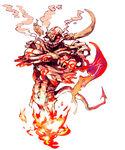 D2 Omega Fire