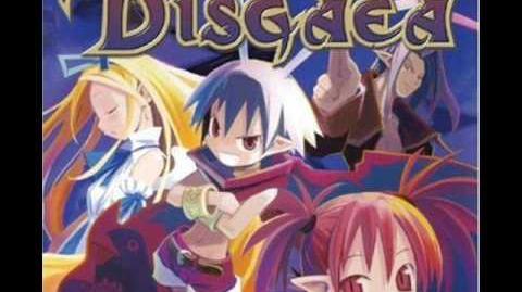 Disgaea OST