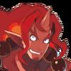 MW Red Magnus