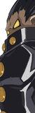 Heavy Knight D4 Cut-in
