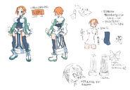 D2 Magic Knight Concept