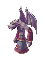 D1 Gargoyle Concept