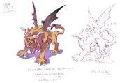 D1 Beast Concept