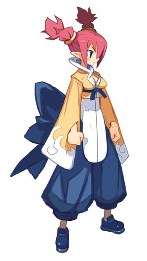Monklady