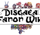 Disgaea Fanon Wiki