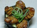 Silk Worm Sushi