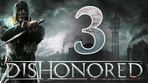 Dishonored - Walkthorugh ITA Il Sogno Ep.3