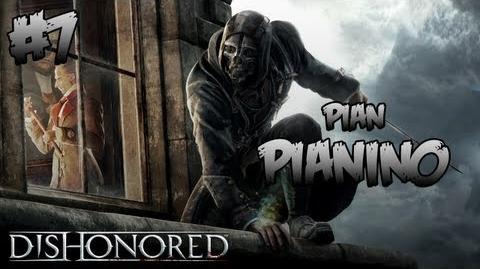 DISHONORED Gameplay Walkthrough Parte 7 ITA