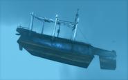 Void, whaling trawler
