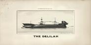 The delilah