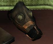ASSASIN Mask