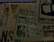 Graffiti Rat