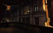 Дом Пратчетта, заброшенная квартира