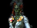 布莱格摩尔的女巫