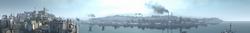Dunwall panorama straight